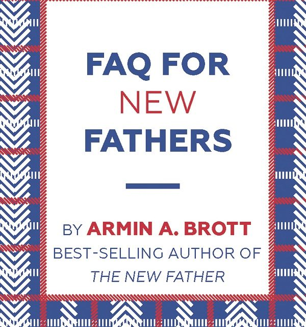 FAQ for New Fathers