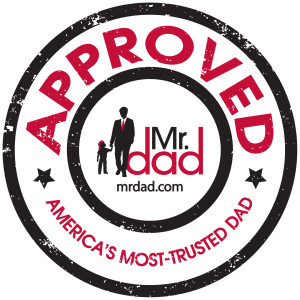 #FathersDayGifts Winners of the MrDad Seal of Approval for #FathersDay 2015