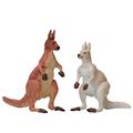 noah's pals kangaroo