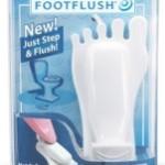 footflush