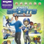 Kinect Sports Season Two from Kinect