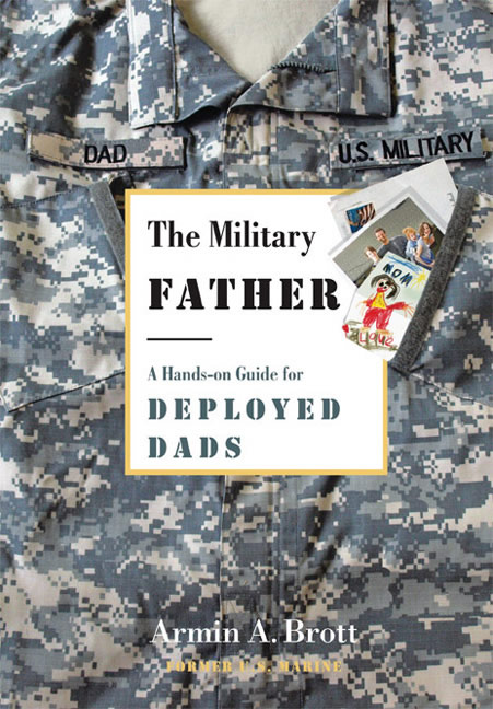 "A Lovely Review of My Book, ""The Military Father"""