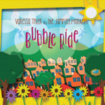 bubble ride CD from Vanessa Trien