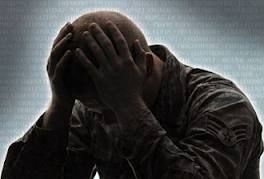 PTSD Affects Vets' Families Too
