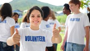 Volunteering Is Good for the Heart–Really
