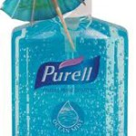 drinking hand sanitizer - a scary teen drinking trend