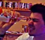 eyeball shots - a scary teen drinking trend