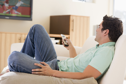 Single Dad, Create More Space in That Bachelor Pad
