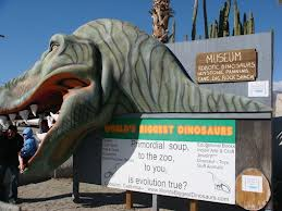 6 Dinosaur Museums to Visit in the Eastern United States