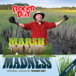 marsh mud CD