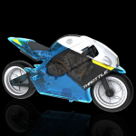 throttle motorcycle