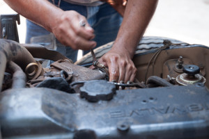 Automotive Careers Abound, If You Know Where to Look
