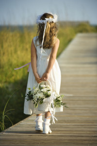 How to Include Children in Your Wedding Ceremony