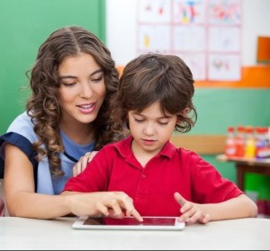 For Parents and Teachers of Children with Special Needs, Communication is Key