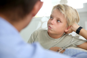 Tips for Dads: Discussing the Tough Topics