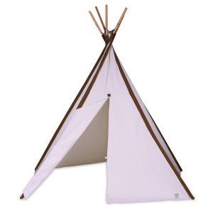 cotton canvas teepee pacific play tents