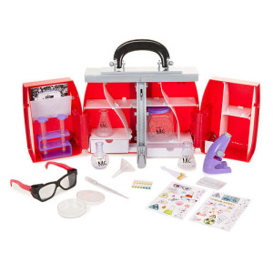 netflix project mc2 ultimate lab kit