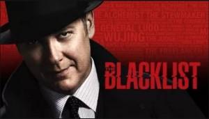 netflix - blacklist