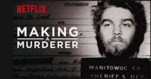 netflix - making a murderer