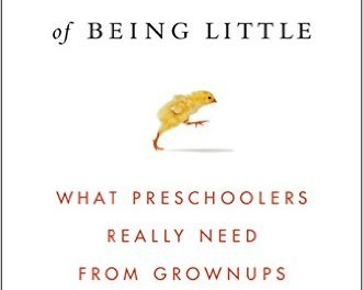 What Preschoolers Really Need from Grownups