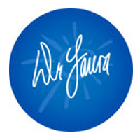 Dr. Laura logo