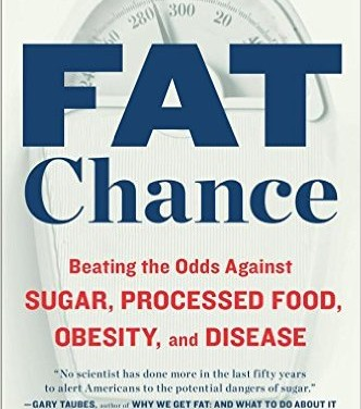 Beating the Odds against Processed Food, Obesity, and Disease