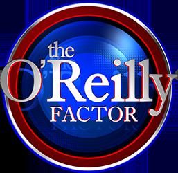 O'Reilley Factor logo