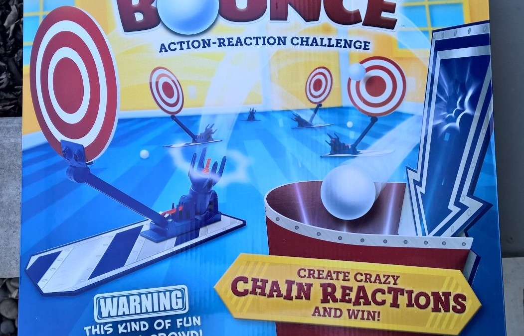 Indoor Fun and Imagination
