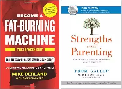 Overcoming Metabolic Syndrome + Strengths-Based Parenting