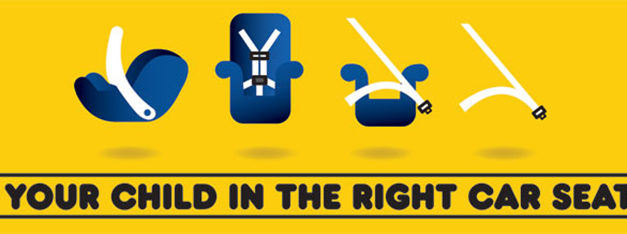 Child Seat Safety Info You Really Need to Know