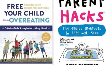 Free Your Child from Overeating + Parent Hacks