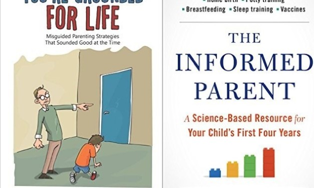Grounded for Life + The Informed Parent