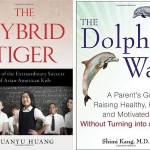 Becoming a Hybrid Tiger + The Dolphin Way