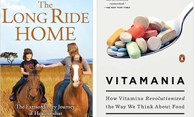 The Long Ride Home + Vitamania