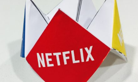 #Netflix Sibling Rivalry? Ha! What about Parent-Child Rivalry?