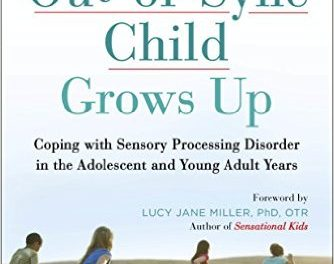 How Teens and Young Adults Can Cope with Sensory Processing Disorders
