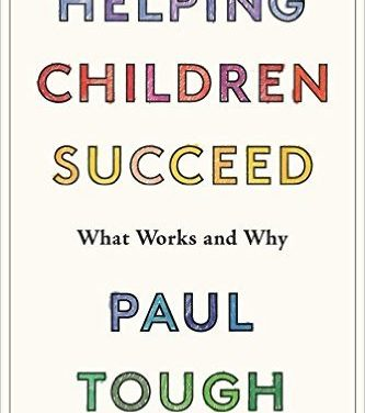 What Works to Help Low-Income Kids and Why