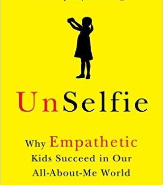Why Empathetic Kids Succeed in Our All-about-Me World