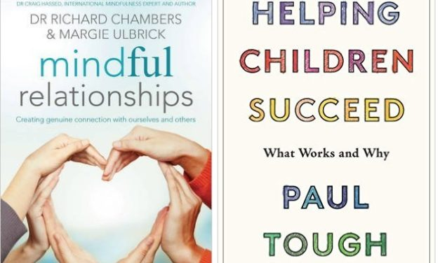 Mindful Relationships + Helping Low-Income Children