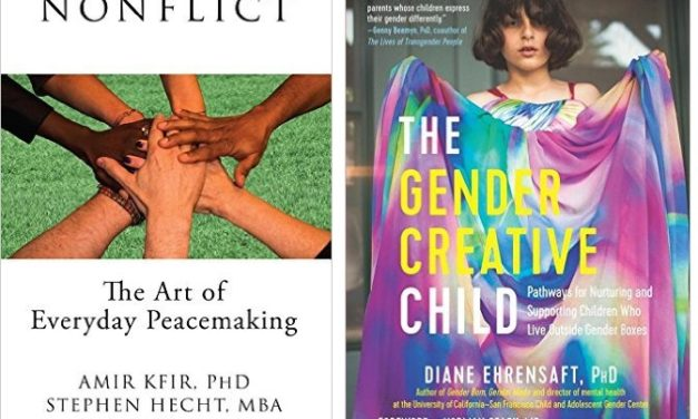 Everyday Peacemaking + Gender Creative Children