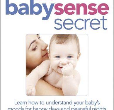 Understanding the Secret Sensory World of Your Baby's Senses