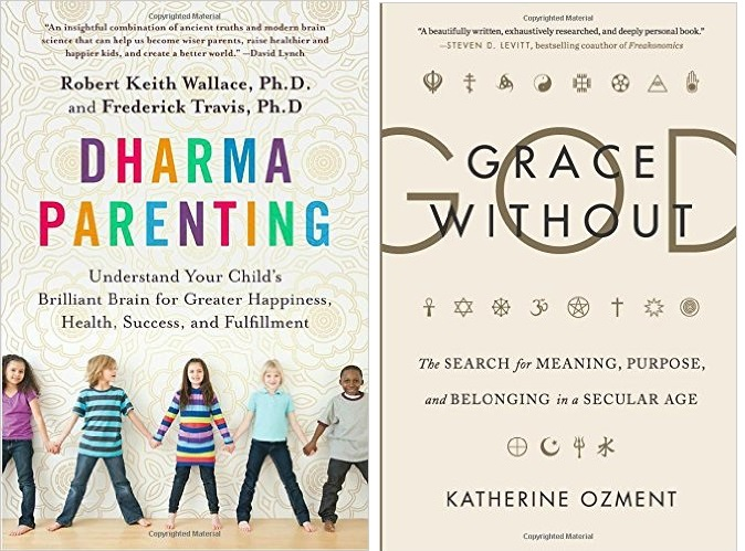 Dharma Parenting + Grace without God