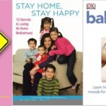 The Babysense Secret + Stay at Home, Stay Happy + Hell is Other Parents