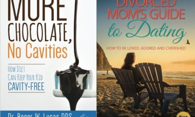 More Chocolate, No Cavities + Divorced Mom's Guide to Dating