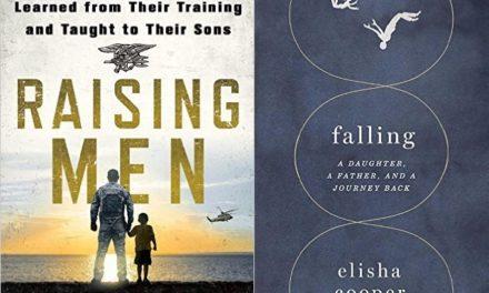 Raising Men + A Family's Journey Through Cancer