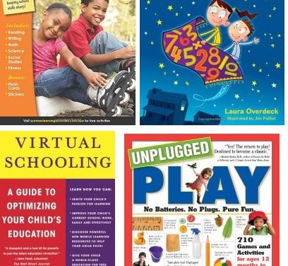 Summer Bridge Activities + Making Math Fun + Igniting Passion in  + Unplugged Play