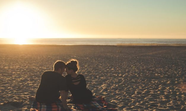 Single Parents: Go Slowly when Dating