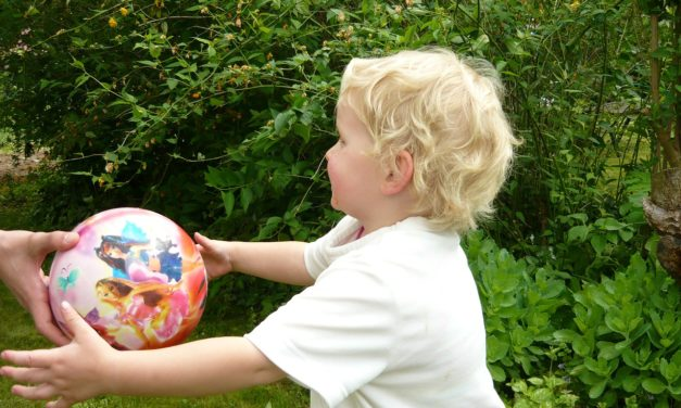 Sports Dreams: Are They Yours or Your Child's?