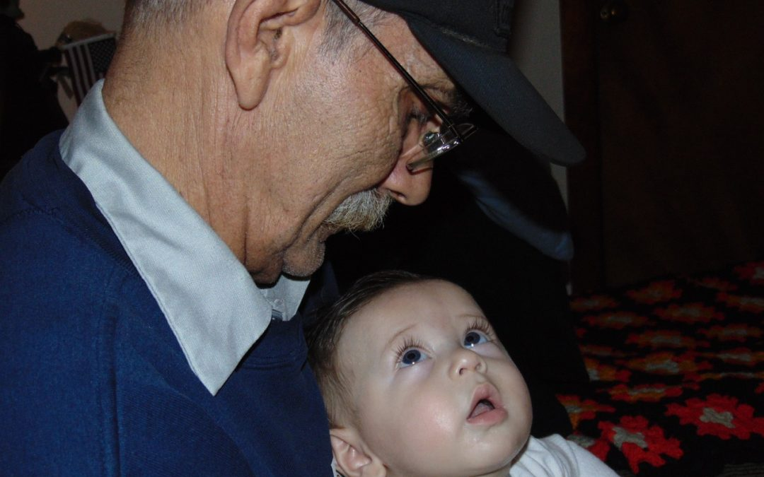 Grandfatherhood: Second Chances Really Do Exist