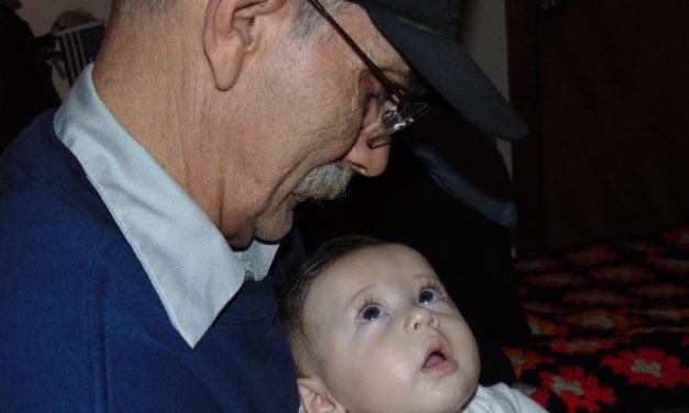Grandfatherhood: Second Chances Really Do Exist